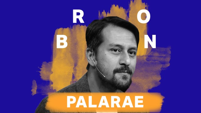 5 Film Indonesia yang Dibintangi oleh Bront Palarae (56554)