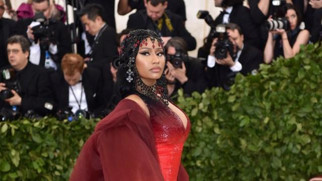 Film Dokumenter Perjalanan Karier Nicki Minaj Akan Tayang di HBO (47683)