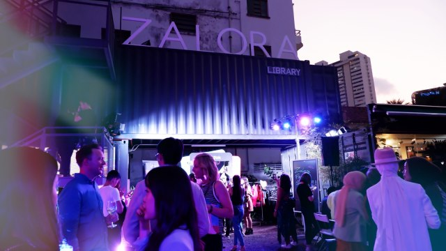 Zalora Fashion Festival 2019