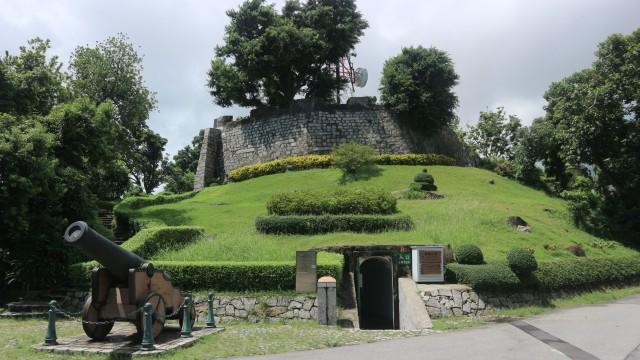 TRAVEL,Macao, , Bunker di Guia Fortress