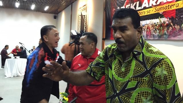 PSMS Medan Sambut Baik Dibukanya Bursa Transfer Periode II: Lagi Megap-megap Ini (7759)