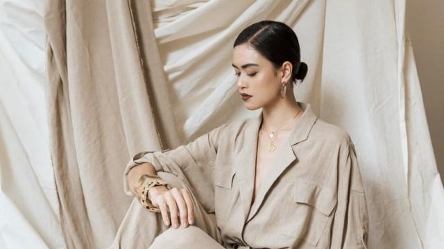 Mengenal Lanivatti, Brand Lokal dengan Konsep Sustainable Fashion (349014)