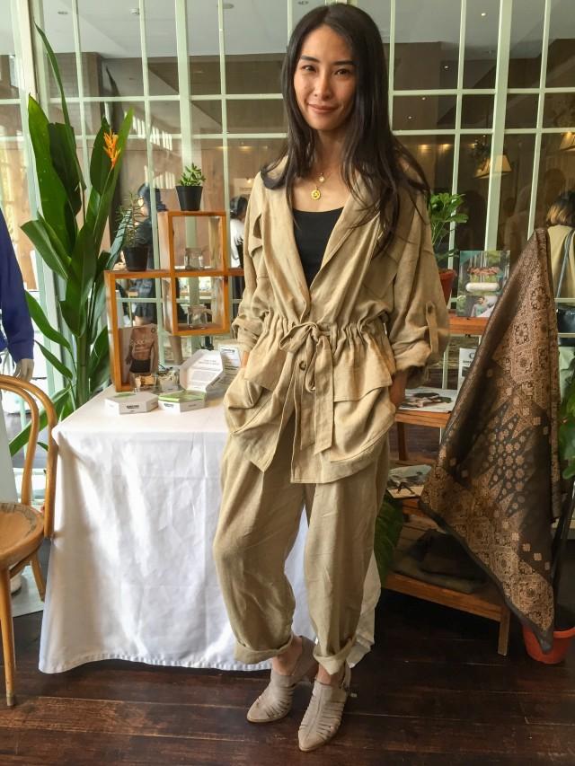 Mengenal Lanivatti, Brand Lokal dengan Konsep Sustainable Fashion (349016)