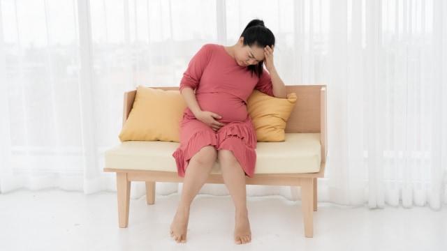 Tips Jalani Kehamilan Sehat untuk Wanita dengan Darah Rendah (80847)