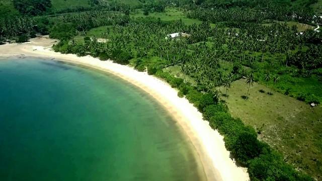 4 Rekomendasi Wisata Pantai Di Gorontalo Utara Kumparan Com