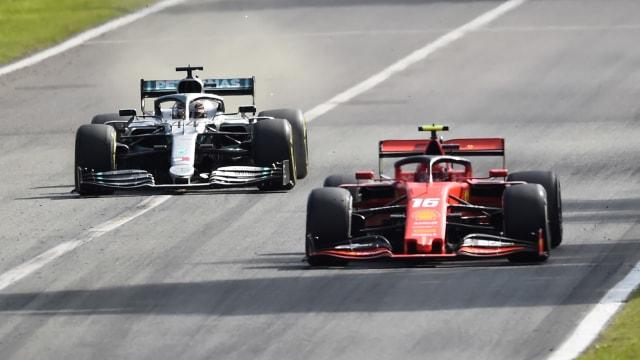 Formula 1 2020 Mulai 3 Juli, Austria Jadi Tuan Rumah Perdana (869752)