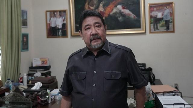 LIPUTAN KHUSUS, Seleksi Calon Pimpinan KPK, Anggota Pansel KPK, Hendardi