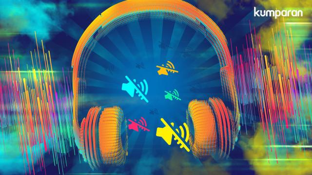 Experimen: Seminggu Tanpa Musik