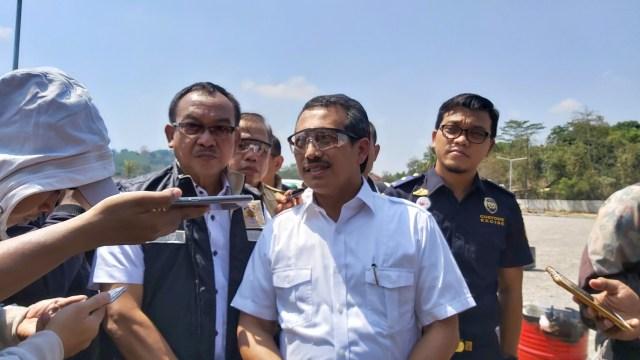 Kemendag Ancam Cabut Izin Usaha Importir Cangkul (1258742)