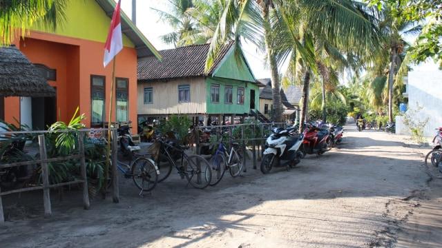 Pagerungan Besar, Pulau Kering Kaya Gas yang Dikelola Grup Bakrie (123670)