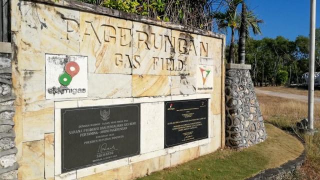 Pagerungan Besar, Pulau Kering Kaya Gas yang Dikelola Grup Bakrie (123669)