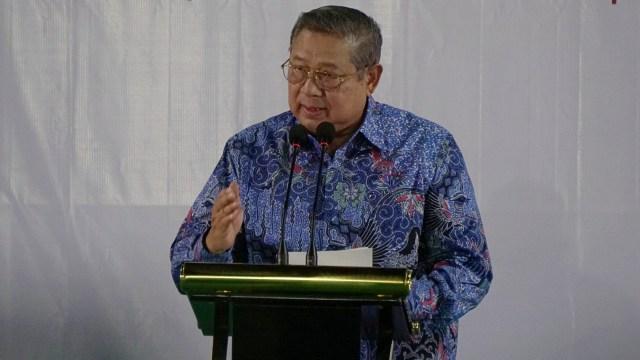 5 Berita Populer: SBY di Film The Tomorrow War; Garuda Indonesia Digugat PKPU (988109)