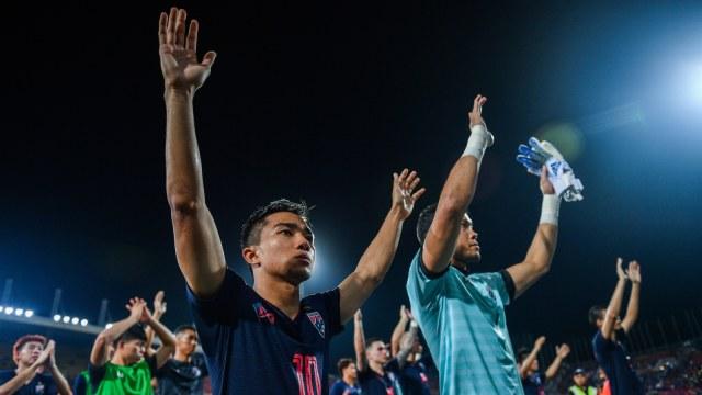 Tiga Pemain Thailand yang Wajib Diwaspadai Indonesia (510790)