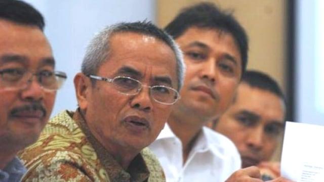KPK Jerat Bambang Irianto Jadi Tersangka Mafia Migas di Petral (23170)