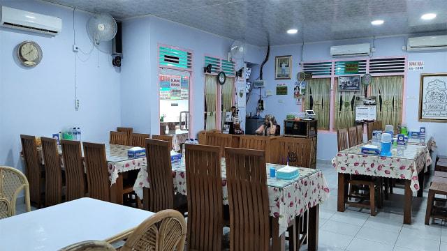 Khas Palembang, Ini 5 Hal yang Bikin Kamu Tertarik Makan Enak di RM Musi Rawas (1195815)