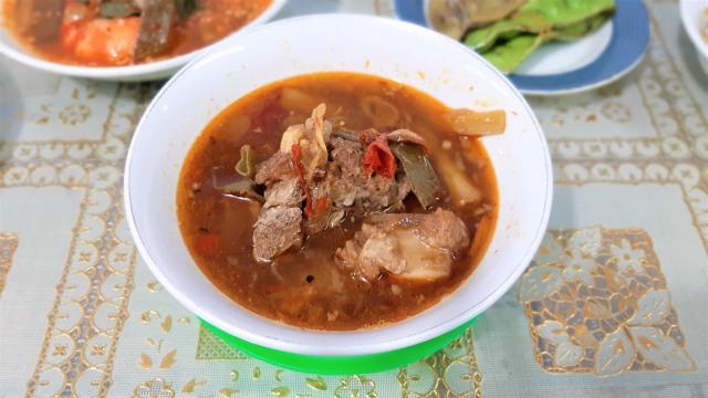 Khas Palembang, Ini 5 Hal yang Bikin Kamu Tertarik Makan Enak di RM Musi Rawas (1195816)