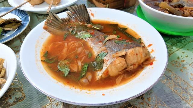 Khas Palembang, Ini 5 Hal yang Bikin Kamu Tertarik Makan Enak di RM Musi Rawas (1195818)