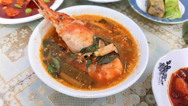 Khas Palembang, Ini 5 Hal yang Bikin Kamu Tertarik Makan Enak di RM Musi Rawas (1195819)