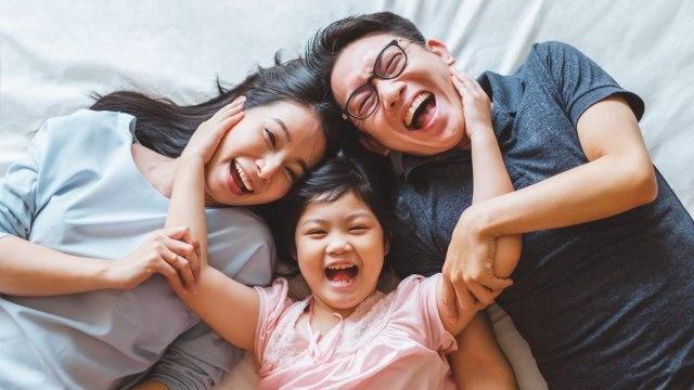 5 Kebiasaan Orang Tua Milenial, Anda yang Mana? (49529)