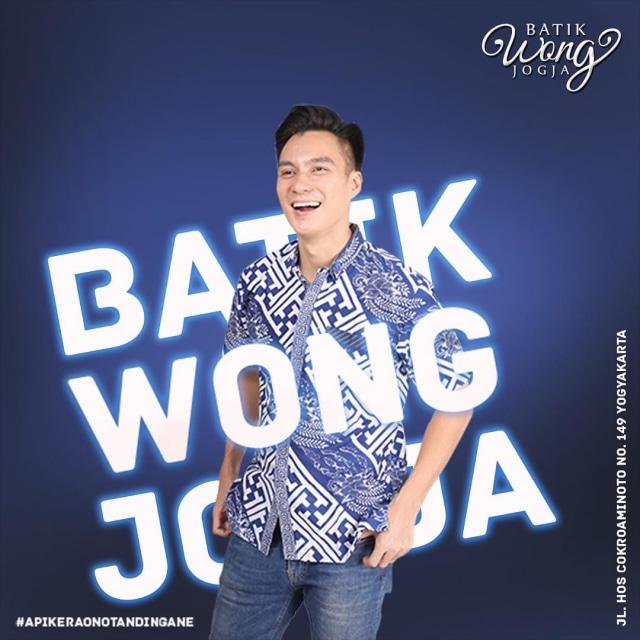 Deretan Bisnis Baim Wong, Part 2 (76656)