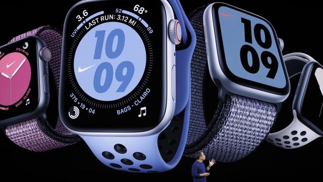 Apple Bakal Rilis Gadget Baru Malam Ini, Tak Ada iPhone 12? (713650)
