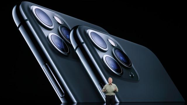 iPhone 11 Pro dan iPhone 11 Pro Max Rilis, Ada 3 Kamera Belakang Besar (205924)