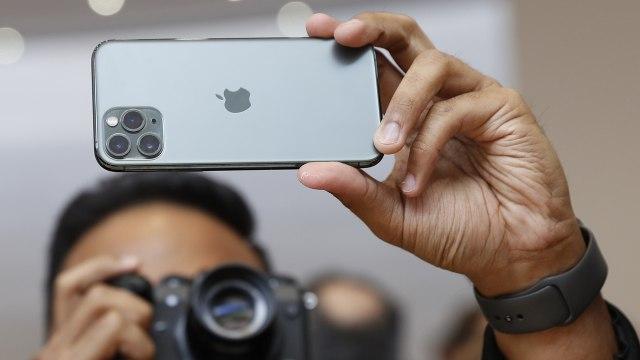 Apple Beri Pesan Rahasia di Video Peluncuran iPhone 11 (66639)