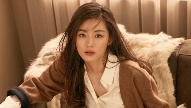 5 Aktor Korea Yang Pernah Beradu Akting Dengan Jun Ji Hyun