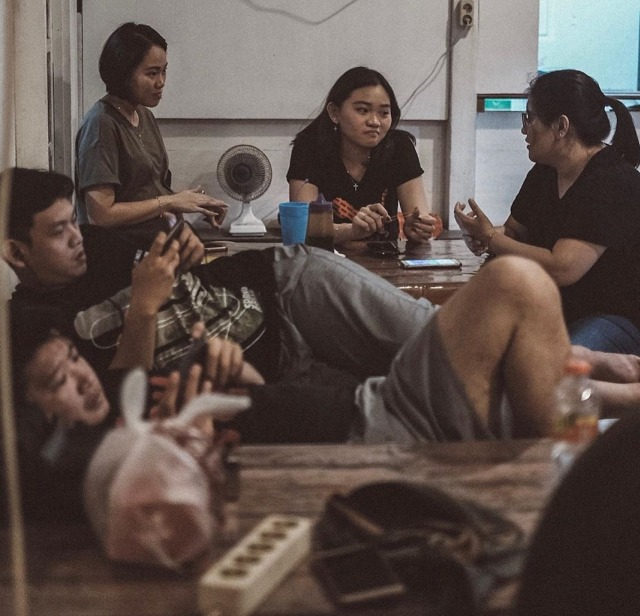 Ryanto, Coffeepreneur Samarinda yang Berkarya Melalui Secangkir Kopi (1013638)