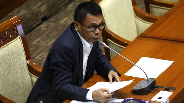 5 Pimpinan KPK Terpilih Periode 2019-2023 (144377)