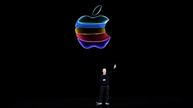 Apple Bakal Rilis Gadget Baru Malam Ini, Tak Ada iPhone 12? (713649)