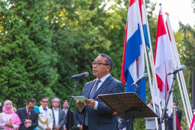 Perayaan Persahabatan Indonesia dan Belanda (721526)