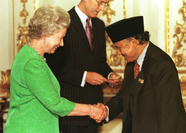 Foto: Mengenang BJ Habibie (703062)