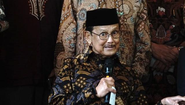 Menteri Riset dari Masa ke Masa: Soemitro Djojohadikusumo hingga BJ Habibie (125972)
