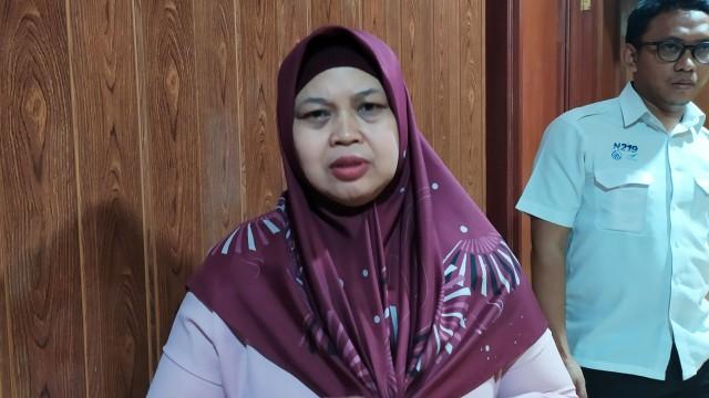 Pujiati, Karyawan PT Dirgantara Indonesia