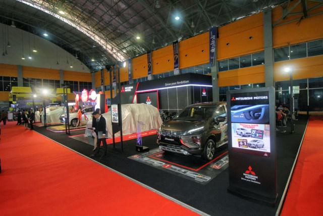 Pameran Otomotif Gaikindo Jakarta Auto Week (GJAW) Ditunda Lagi, Jadi Maret 2021 (120299)