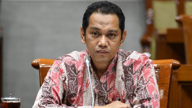 5 Pimpinan KPK Terpilih Periode 2019-2023 (144376)