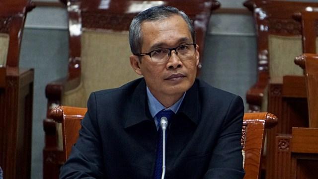 5 Pimpinan KPK Terpilih Periode 2019-2023 (144374)