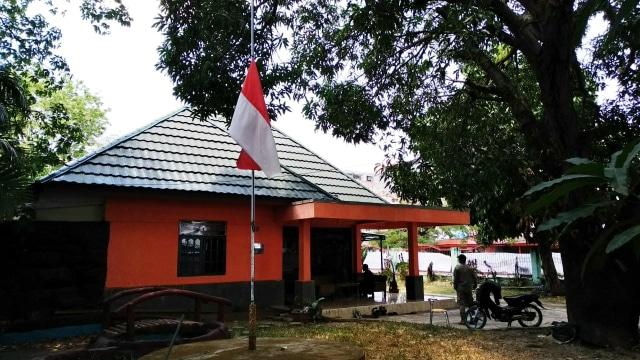 Menyelisik Rumah Masa Kecil BJ Habibie di Parepare, Sulsel (1282875)