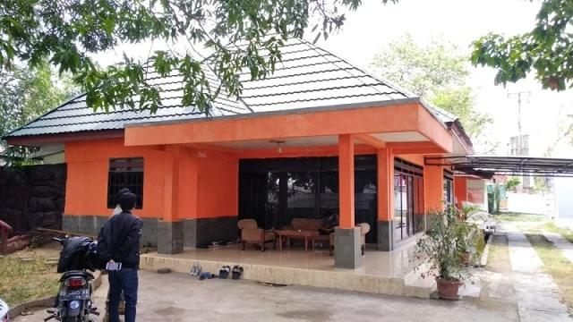 Menyelisik Rumah Masa Kecil BJ Habibie di Parepare, Sulsel (1282877)