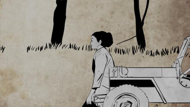 2 Crime Story Episode 3, Sum Kuning.