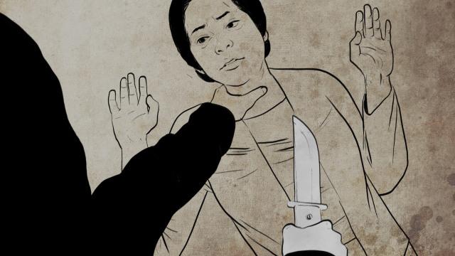 5 Crime Story Episode 3, Sum Kuning.