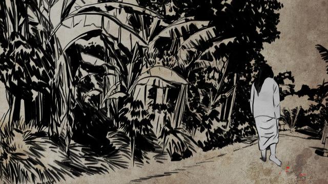 10 Crime Story Episode 3, Sum Kuning.