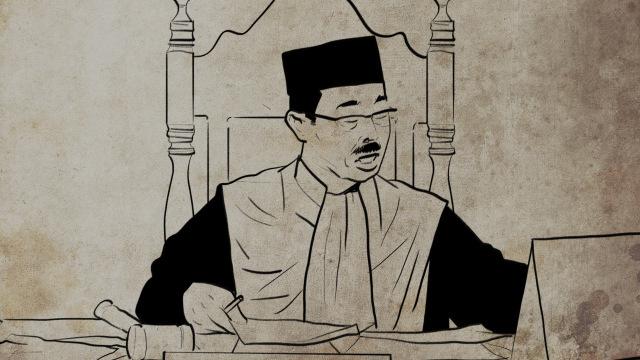 18 Crime Story Episode 3, Sum Kuning.