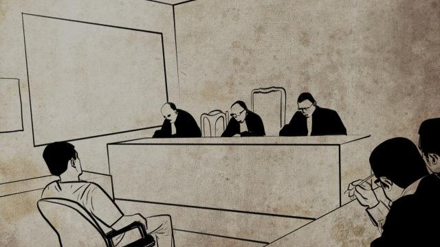 19 Crime Story Episode 3, Sum Kuning.