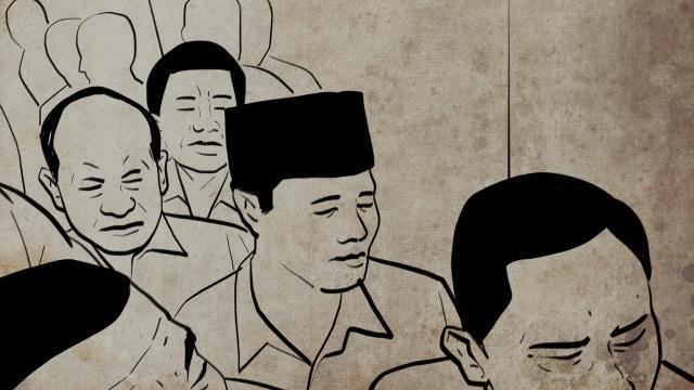 21 Crime Story Episode 3, Sum Kuning.
