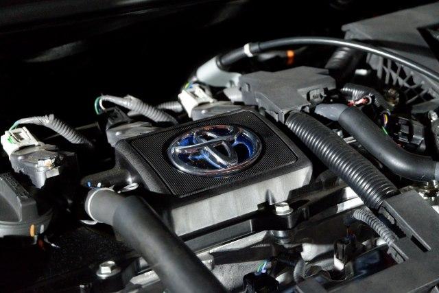 Terungkap, Toyota Fortuner Hybrid akan Meluncur 2022 (24738)