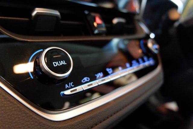 Ada Tombol 'Undo' di Dashboard Mobil, Apa Fungsinya? (335236)