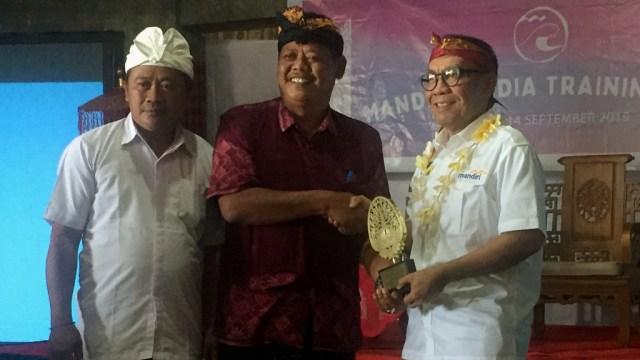 Mengenal Kutuh, Desa di Pulau Bali yang Punya Dua Pemimpin (67453)