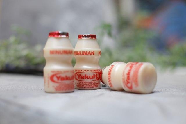 Apakah Ibu Hamil Boleh Minum Yakult? (65655)